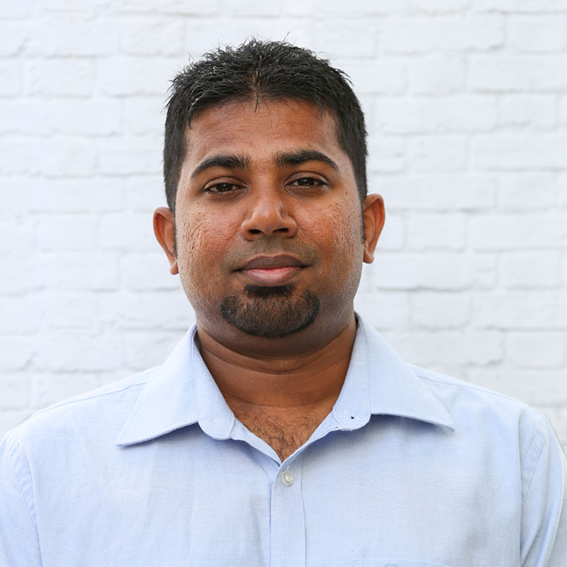 Chana Jayasinghe Diagnostic Structural Engineer