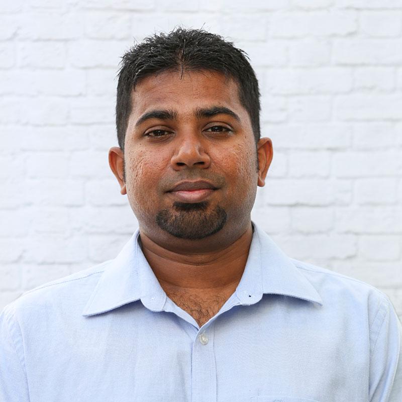 Chana Jayasinghe Diagnostic Structural Engineer