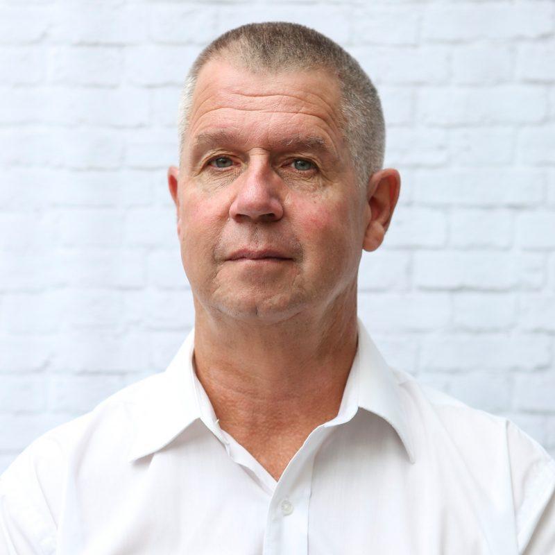 Daniel Hugo Senior Diagnostic Structural Engineer