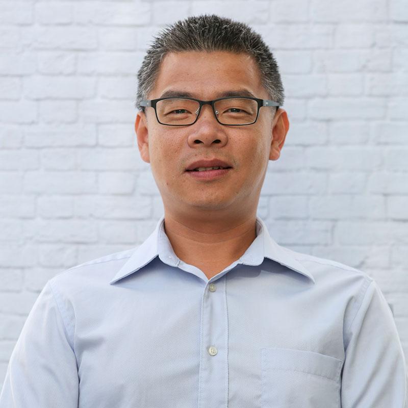 Mun Kan Senior Diagnostic Structural Engineer