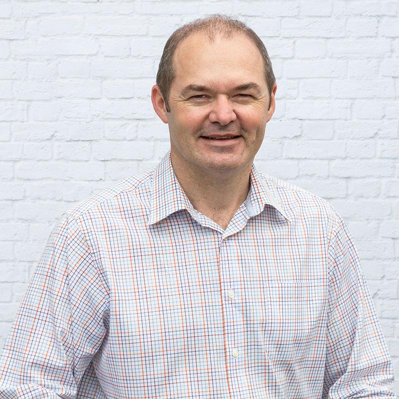 Russell Paynter Engineering Technician