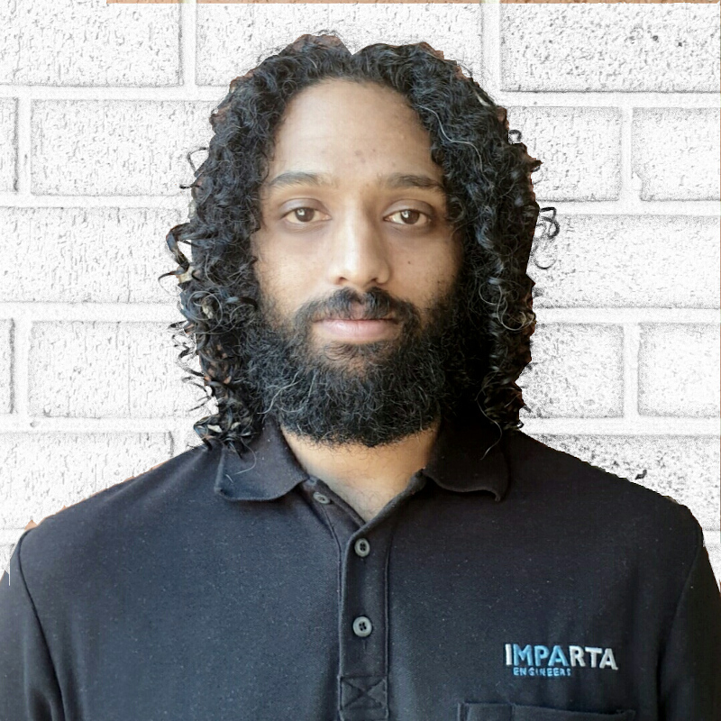 Sachin Sreekumar Diagnostic Structural Engineer